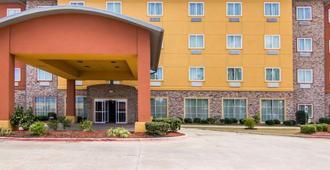 Sleep Inn & Suites I-20 - Shreveport