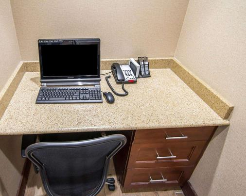 Sleep Inn & Suites I-20 - Shreveport - Khu vực làm việc