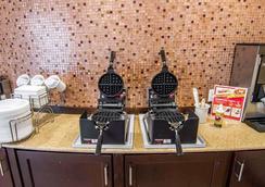 Sleep Inn & Suites I-20 - Shreveport - Nhà hàng
