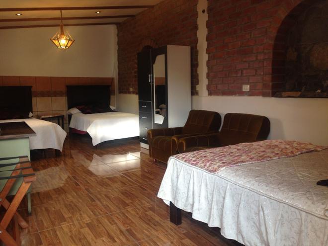 Grace Valley - Arequipa - Makuuhuone