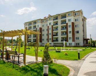 Aforia Thermal Residences - Afyon - Building