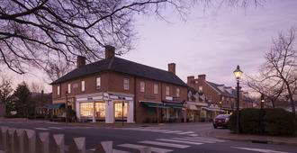 The Fife And Drum Inn - Williamsburg
