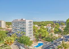 本胡爾公寓酒店 - 帕爾馬灘 - 帕爾馬 - 建築