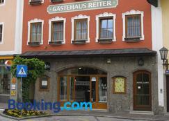 Gästehaus Reiter - Golling an der Salzach - Building