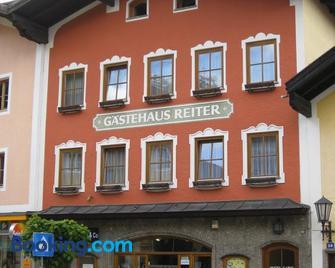 Gästehaus Reiter - Golling an der Salzach - Byggnad