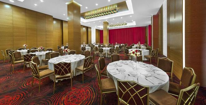 Atana Hotel - Dubai - Banquet hall