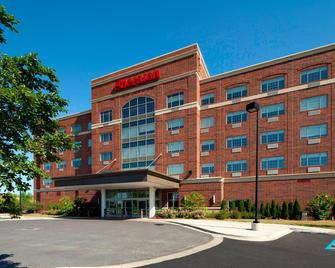 Sheraton Chicago Northbrook Hotel - Northbrook - Building