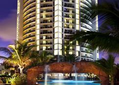 Trump International Beach Resort - Sunny Isles Beach - Edificio