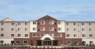 Homewood Suites by Hilton Atlantic City/Egg Harbor Township - Egg Harbor Township