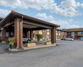 Comfort Inn - Thunder Bay - Edificio