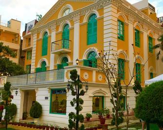 Kathmandu Guest House By Kgh Group - Katmandú - Edificio