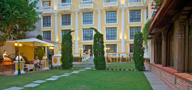 Kathmandu Guest House By Kgh Group - Κατμαντού - Κτίριο