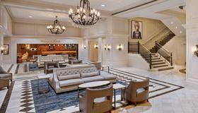 Crowne Plaza New Orleans French Quarter - New Orleans - Lounge