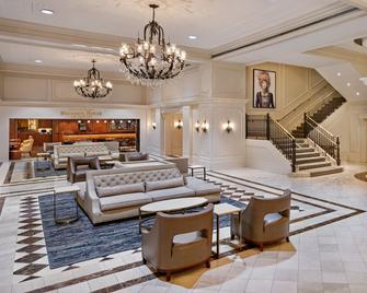 Astor Crowne Plaza New Orleans French Quarter - New Orleans - Lounge