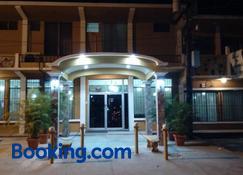 Hotel El Reformador - Puerto Barrios - Building
