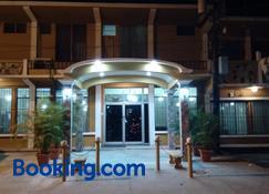 Hotel El Reformador - Puerto Barrios - Bangunan