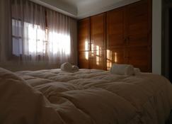 La Casona Del Rio - Неукен - Спальня