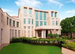 Taj Santacruz - Bombay - Edificio
