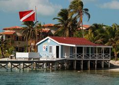 Las Terrazas Resort and Residences - San Pedro Town - Edifici