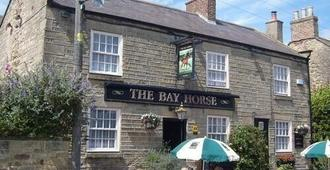 The Bay Horse Country Inn - Thirsk