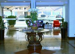 Royal Residence Hotel - Kuwait City - Lobby