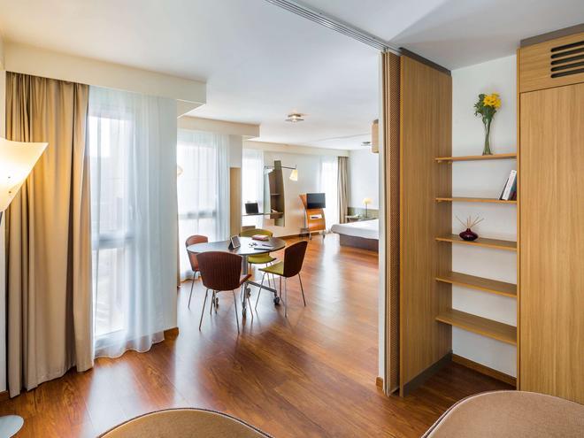Aparthotel Adagio Nantes Centre - Nantes - Dining room
