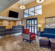 Comfort Inn Sandy Springs - Perimeter