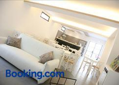 Cantina Loft - Chieti - Sala de estar