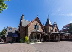 Craigmonie Hotel Inverness By Compass Hospitality - Inverness