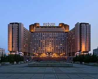 Park Inn by Radisson Pribaltiyskaya St.Petersburg - Sankt Petersburg - Building