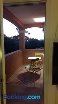 Villa Catharina - Lorgues - Balcony