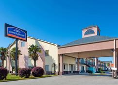 Howard Johnson by Wyndham Rock Hill - Rock Hill - Rakennus