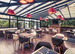 Mercure Pont D'avignon Centre - อาวิญอง - ร้านอาหาร