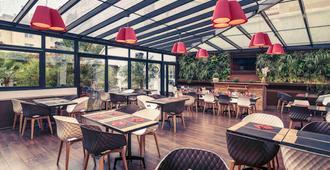 Mercure Pont D'avignon Centre - Avignon - Restaurant