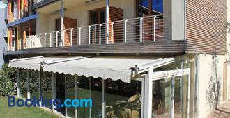 Eco Hotel Bonapace - Torbole - Building