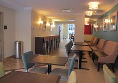 Best Western Plus Hotel Montreal - Montreal - Ravintola