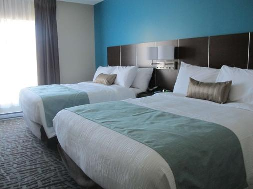 Best Western Plus Hotel Montreal - Montreal - Bedroom