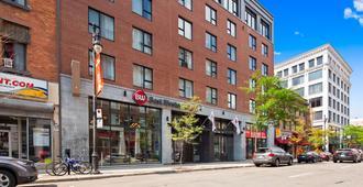 Best Western Plus Hotel Montreal - Montreal - Edificio