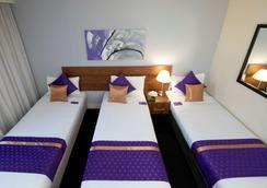瑞吉斯公園中心酒店 - 雪梨 - 臥室