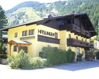 Alpenpension Haslinger - Bad Gastein - Building