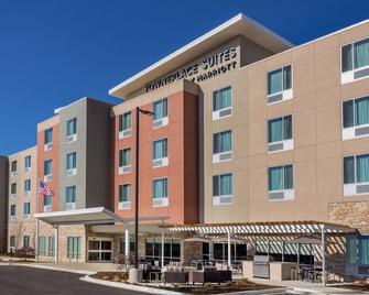 TownePlace Suites by Marriott Memphis Southaven - Southaven - Building