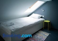 Good People Design Hostel - Belgrado - Habitación