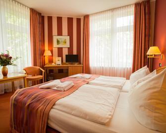 Akzent Hotel Residenz - Seeheilbad Graal-Müritz - Bedroom