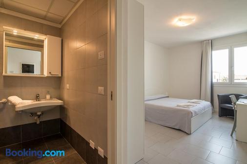 Casa Valentini Terrani - Padua - Bathroom