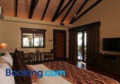 Two Seasons Coron Island Resort & Spa - Coron - Κρεβατοκάμαρα