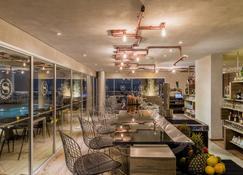 シェラトン アスンシオン ホテル - アスンシオン - レストラン