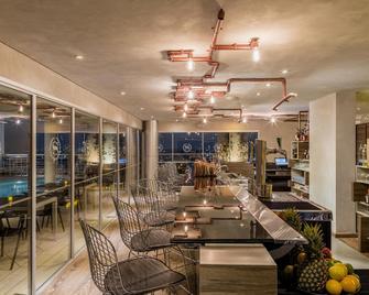 Sheraton Asuncion Hotel - Asunción - Restaurante