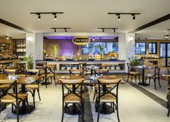 ibis Pontianak City Center - Понтианак - Ресторан