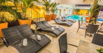 Ghl Hotel Grand Villavicencio - Villavicencio