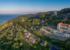 Le Mirador Resort & Spa - Chardonne - Vista del exterior